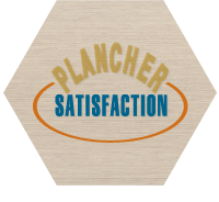 Plancher Satisfaction